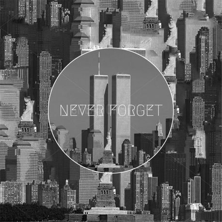 Never Forget (82156)