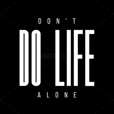 Life Alone (82168)