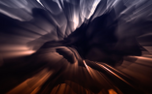 Lava Light Streaks Background (82198)