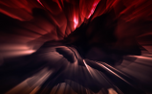 Lava Light Streaks Background (82200)