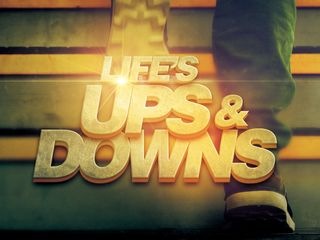 Life's Ups and Downs Slides