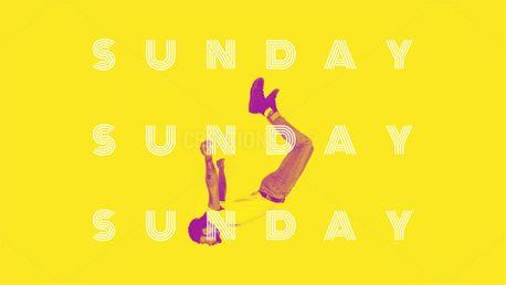 Sunday (82452)