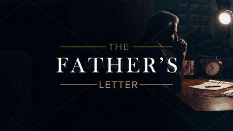 The Father's Letter Sermon  (82542)