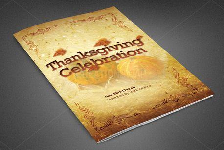Thanksgiving Celebration (82558)