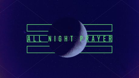 All Night Prayer (82594)