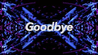 Sparks Goodbye