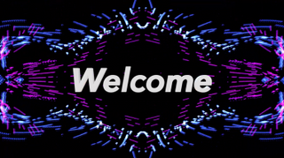 Sparks Welcome