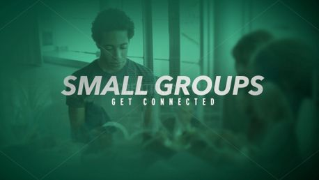 Small Groups (82707)