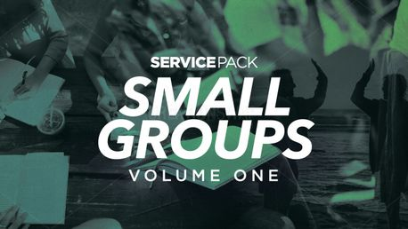 Small Groups Social Promo (82708)