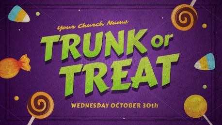 Trunk or Treat (82827)