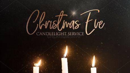 Christmas Eve Service (82898)