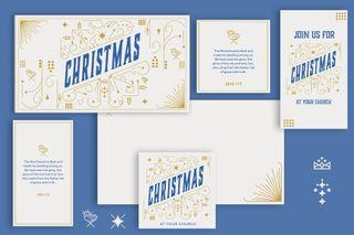 Christmas Sermon Series