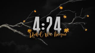 Fresh Fall Countdown