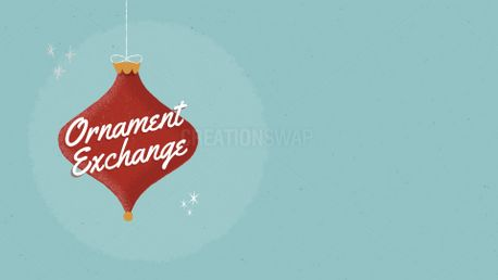 Ornament Exchange (82930)