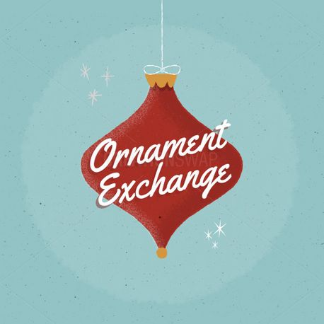 Ornament Exchange (82931)