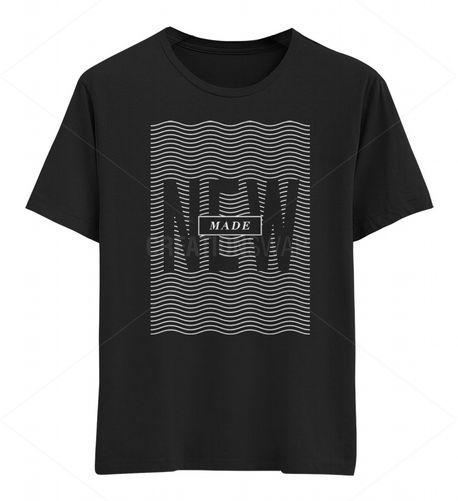 Made New - Baptism Shirt (82943)