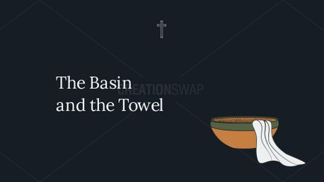 Basin and the Towel (83017)