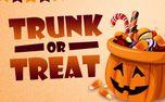 Trunk or Treat  Pumpkin Candy (83038)