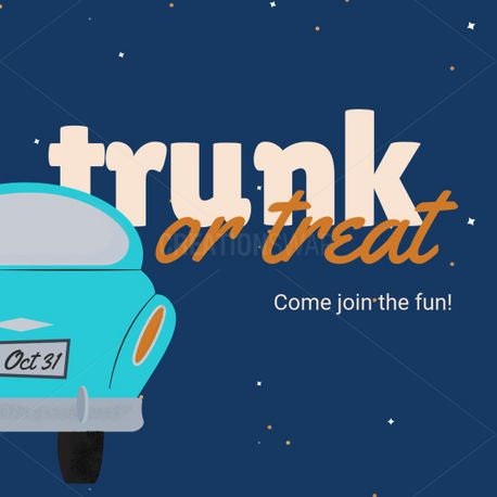 Trunk or Treat (83074)