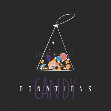 Candy Donations (83076)