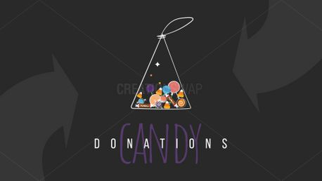 Candy Donations (83077)