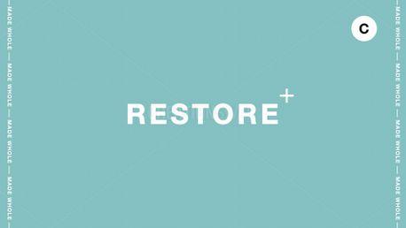 Restore Graphics (83079)