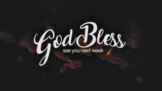 Elegant Fall (God Bless)