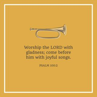 Worship in Song