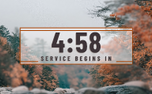 Fall Countdown (83230)