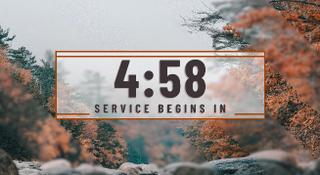 Fall Countdown
