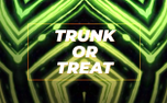 Triangle Trunk or Treat (83276)