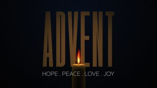 An Advent Moment Graphic Pack