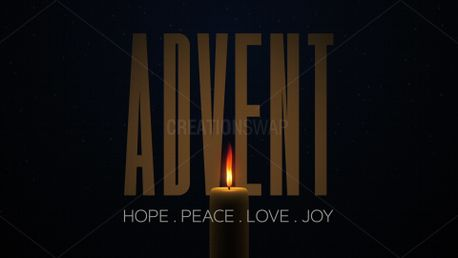 An Advent Moment Graphic Pack (83300)