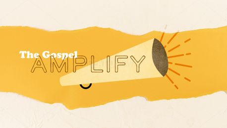 The Gospel Amplify (83371)