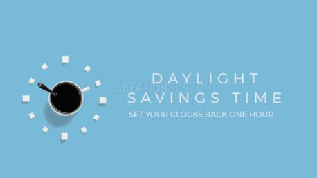 Daylight Savings (83384)