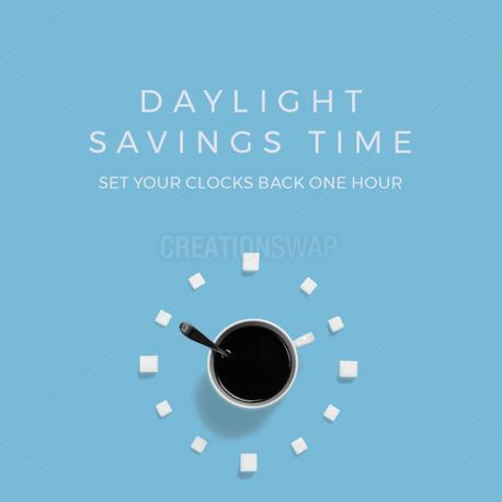 Daylight Savings (83385)