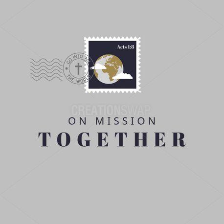 On Mission (83390)