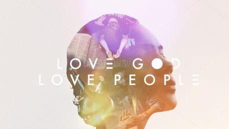 Love God, Love People Stills (83404)