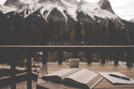 Mountain Bible Time (83414)