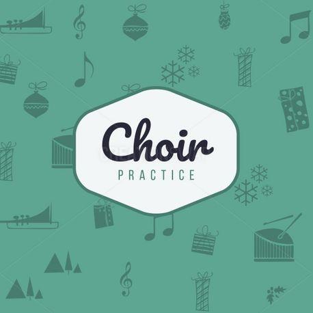 Choir Practice (83430)