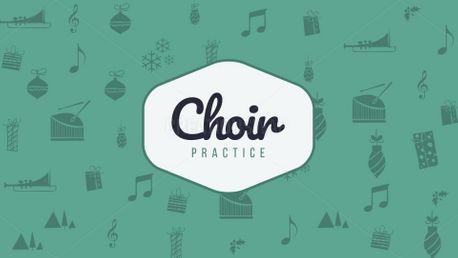 Choir Practice (83431)