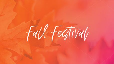 Fall Festival Graphics Package (83440)