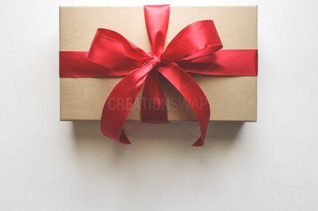 Unopened Christmas Gift (83591)