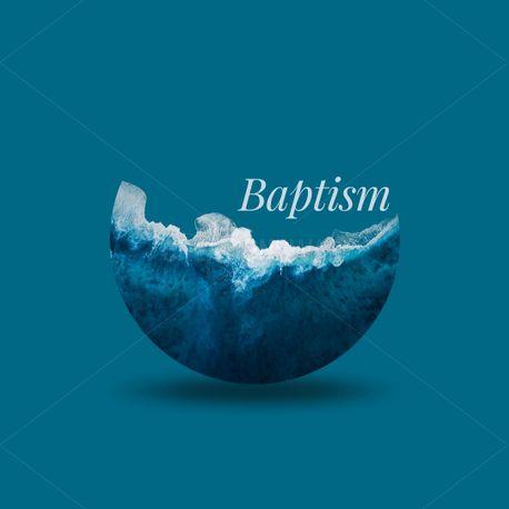 Baptism (83614)