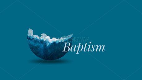 Baptism (83615)
