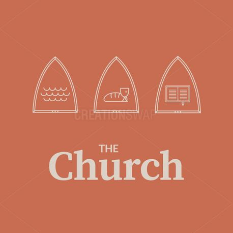 The Church (83624)