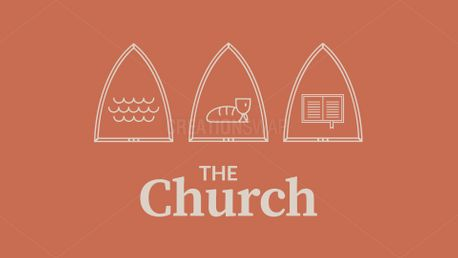The Church (83625)
