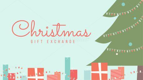 Gift Exchange (83628)