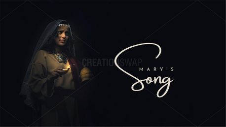 Mary's Song (83630)
