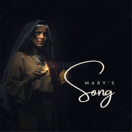 Mary's Song (83631)